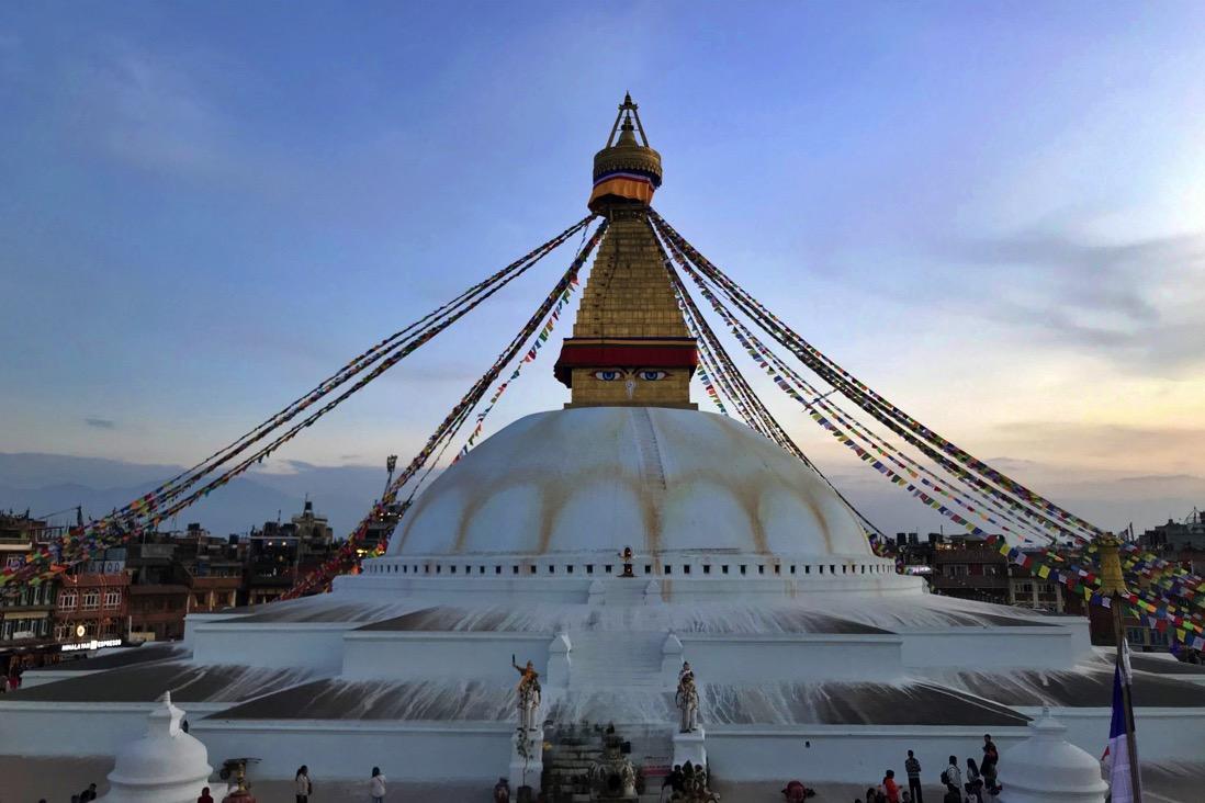 Nepalboudha00039