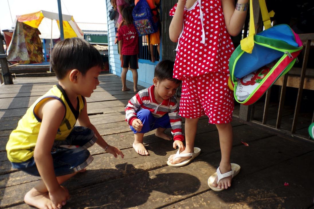 Cambodia2015 KampongChhnang00001