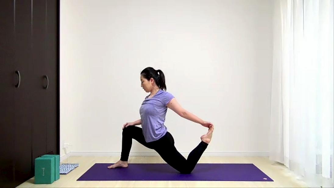 Yoga zoom20003